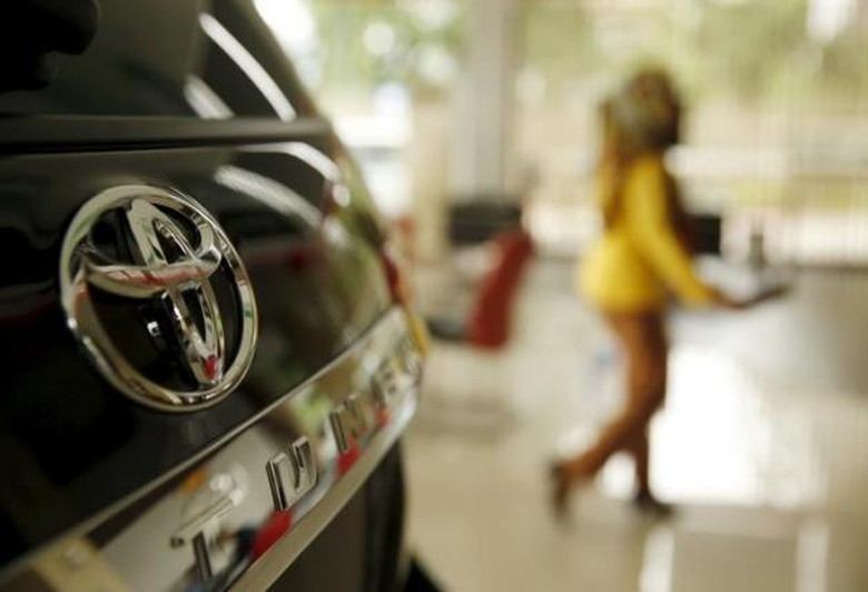 Mengintip Cara Bos Toyota Berlibur