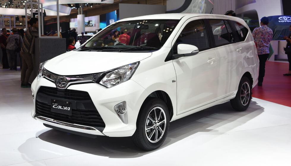 7 Hal Toyota Calya Yang Patut Diketahui