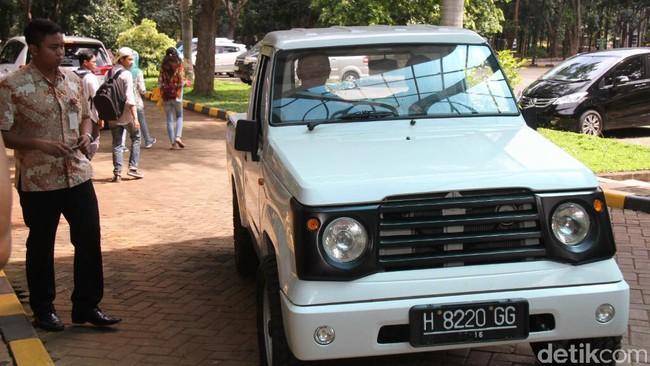 Soal Mobil Pedesaan, Pemerintah Siap Gandeng Toyota dan Daihatsu