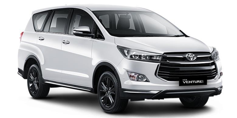 """Menanti """"Milestone"""" Dua Juta Toyota Kijang di Indonesia"""