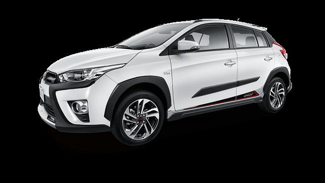 Mengetahui Perjalanan Toyota Yaris Di Indonesia Part II