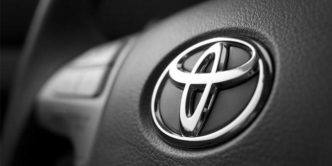 Toyota Menjadi Pemimpin Pasar Otomotif dengan Meraih Pasar 36,1 Persen