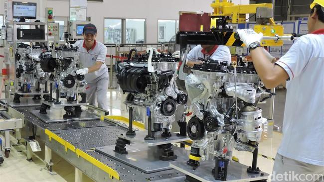 Toyota: Model Lain Menyusul Gunakan Tambahan Komponen Lokal