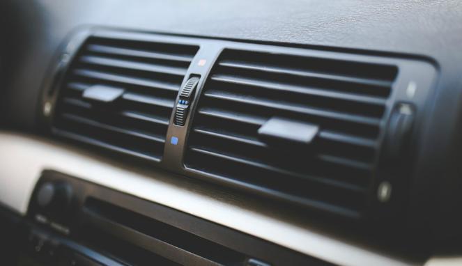 Waspada, Hirup Udara Kotor di Dalam Kabin Mobil