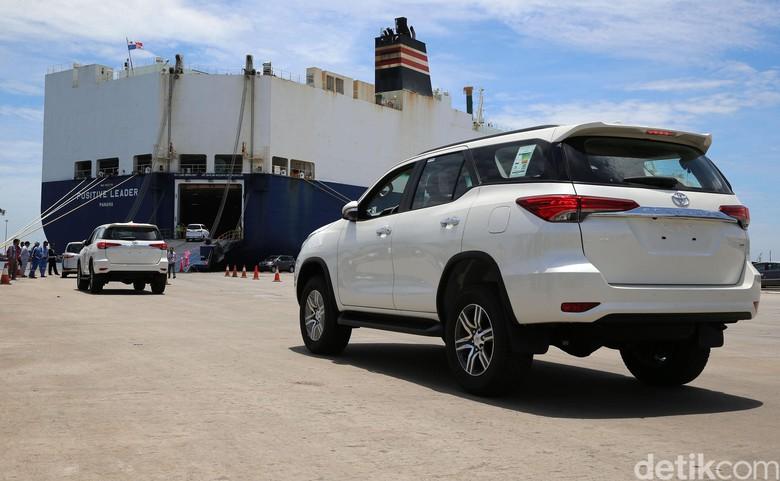 Toyota: Kijang Ada di Mana-mana, Sampai Timur Tengah