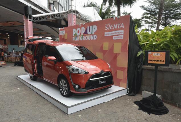 Toyota Sienta Buatan Indonesia Sudah Standar Euro6