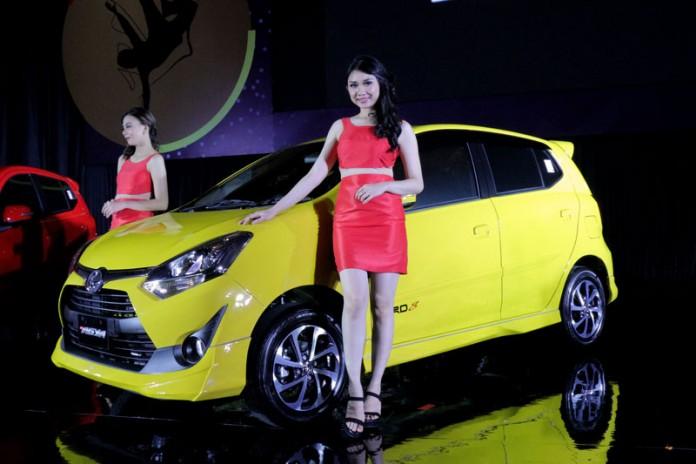 3 Model Edisi Spesial dari Toyota di GIIAS 2017