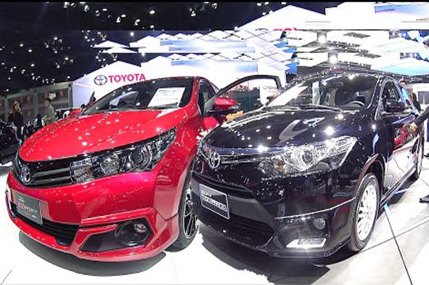 Berubah Drastis, Toyota Perkenalkan Vios Terbaru