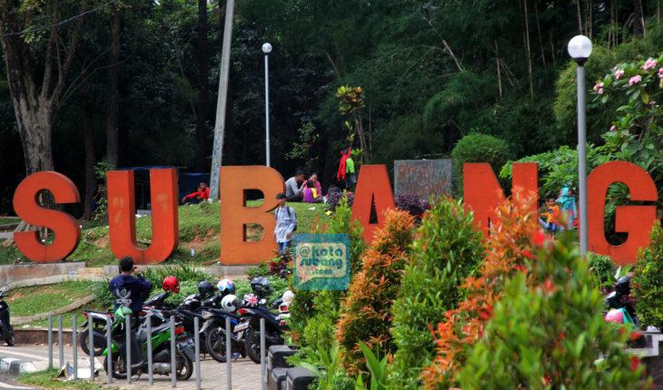 Demi Mudik Aman, Polisi Simulasi Urai Macet di Jalur Subang - Bandung