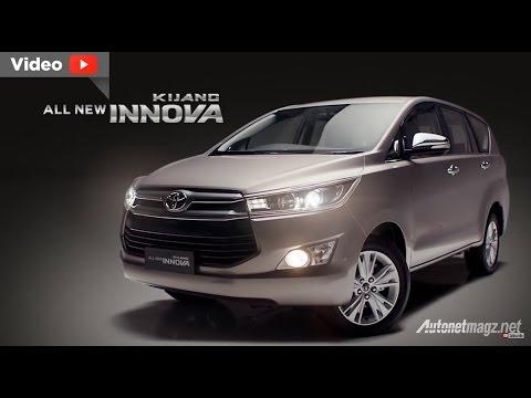 Segmen MPV dan SUV Toyota Masih Menjadi yang Paling Laris