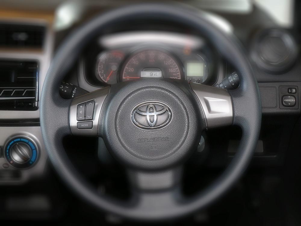 Toyota Siapkan Kejutan Setelah Lebaran