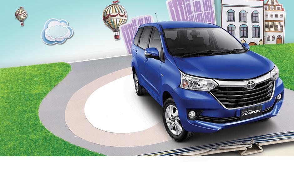 Ingin Mobil Toyota Anda Awet Tahan Lama ? Lakukan Cara Berikut ini